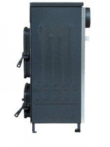 KAMINO 6H kW - ujście tylne