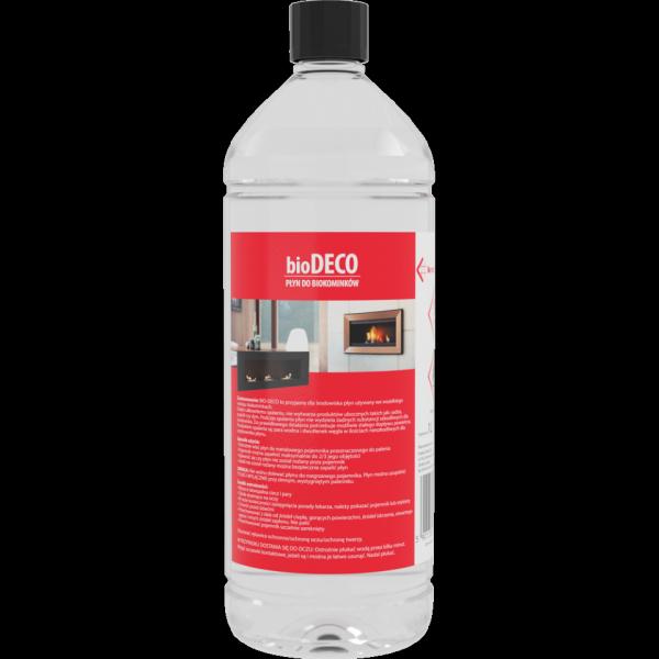 Płyn do biokominków - 1l