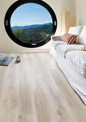 KRONO ORIGINAL - Podłoga panelowa Dąb Salt Lake 4295 AC4 8mm 4V