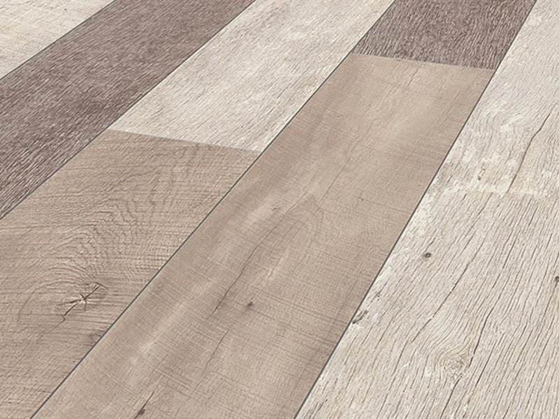 KRONO ORGINAL -  Weathered Barnwood  K037  V4  AC4  8mm  Super Natural Classic