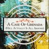 A Case Of Grenada - Hell Actually Is All Around (CD)