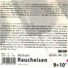 Michael Raucheisen - 9+10 / 66 (2CD)