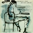 Horace Silver - Blowin' The Blues Away (CD)