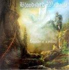Bloodshed Walhalla - Legends Of A Viking (CD)