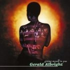 Gerald Albright - Giving Myself To You (CD)