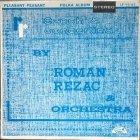Roman Rezac & Orchestra - Czech & Concertina (LP)