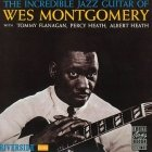 Wes Montgomery - The Incredible Jazz Guitar Of Wes Montgomery (CD)