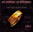The Tolkien Ensemble - The Lord Of The Rings (2CD)