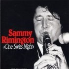 Sammy Remington - One Swiss Night (CD)