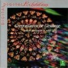 Chœur Grégorien De Paris - Gregorianische Gesänge (CD)