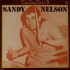 Sandy Nelson - The Very Best Of Sandy Nelson (LP)