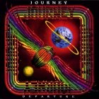 Journey - Departure (CD)