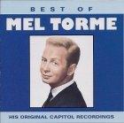 Mel Torme - The Best Of Mel Torme (CD)
