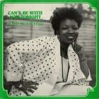 Judy Boucher - Can't Be With You Tonight (LP)