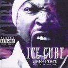 Ice Cube - War & Peace Vol. 2 (The Peace Disc) (CD)