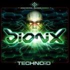 Bionix - Technoid (CD)