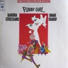 Jule Styne - Funny Girl (The Original Sound Track Recording) (LP)