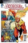 Legends Of Tomorrow #1 (May 2016)
