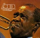 Louis Armstrong - Louis At The Crescendo (LP)