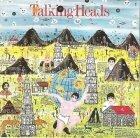 Talking Heads - Little Creatures (CD)