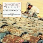 Unforgettable Classics (Advertisements) (CD)