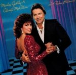 Mickey Gilley And Charly McClain - It Takes Believers (LP)