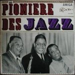Pioniere Des Jazz (LP)