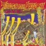 Jingo De Lunch - B.Y.E. (CD)