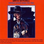 Davis Mitchell - Navajo Singer Sings For You (CD)
