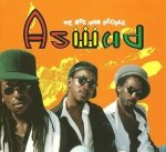 Aswad - We Are One People (Maxi-CD)