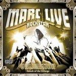 Marc Live - Validation (CD)