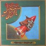 Steeleye Span - Rocket Cottage (LP)