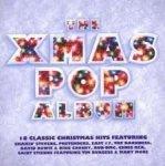 The Xmas Pop Album (CD)