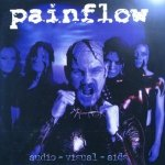 Painflow - Audio - Visual - Aids (CD)