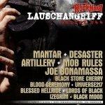 Lauschangriff Volume 044 (CD)