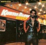 Kurtis Blow - Deuce (LP)