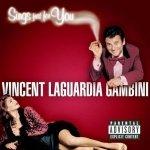 Joe Pesci - Vincent Laguardia Gambini Sings Just For You (CD)