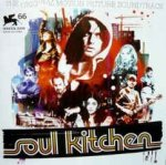 Soul Kitchen (The Original Motion Picture Soundtrack) (CD)
