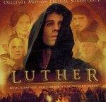 Richard Harvey - Luther (CD)