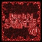 Berlin Extreme Sampler Vol. II (CD)