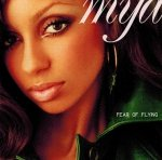 Mya - Fear Of Flying (CD)