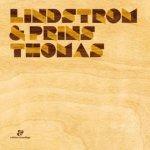 Lindstrøm & Prins Thomas - Lindstrøm & Prins Thomas (CD)