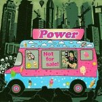 Power - Not For Sale (CD)