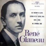 René Glaneau, Chochoły - Nie Wrócimy Na Capri (7'')