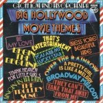 Geoff Love And His Orchestra - Big Hollywood Movie Themes (LP)