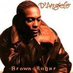 D'Angelo - Brown Sugar (CD)