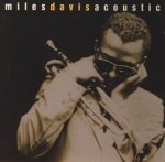 Miles Davis - This Is Jazz: Miles Davis Acoustic (CD)