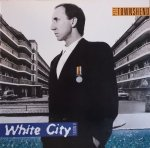 Pete Townshend - White City (A Novel) (LP)