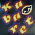 Boston Light Operatic Society - Kabaret (LP)