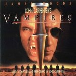John Carpenter - Vampires (Music From The Motion Picture Soundtrack) (CD)